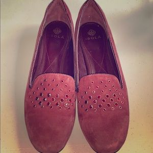 Isola Loafers